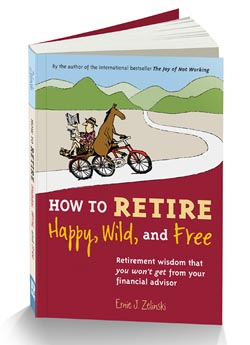 Money Retirement Book #2